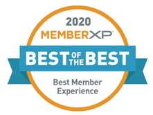 2020 Best of the Best - Best Member Experience