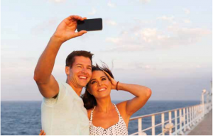 "Win a cruise to Mexico in our Summer ""Swipe, Sign & Sail"" Sweepstakes"