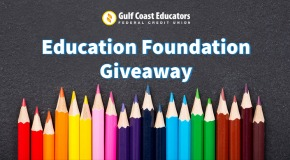 Education Foundation Giveaway