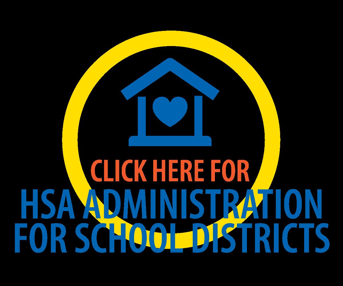 Health Savings Accounts for school administrators