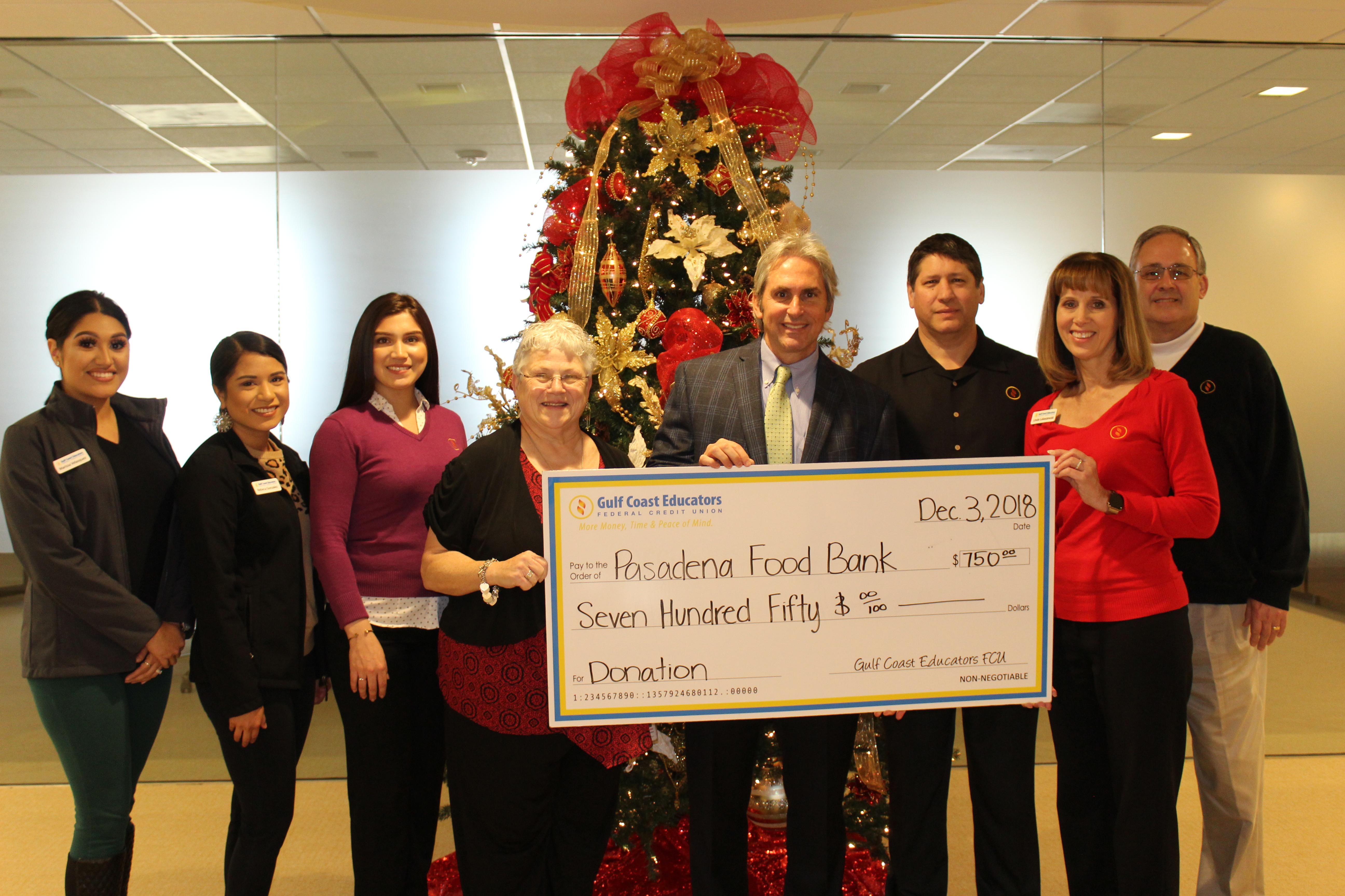 Pasadena Food Bank