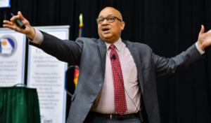 Gulf Coast Educators Speaker Series Brings Nationally Known Education Speakers