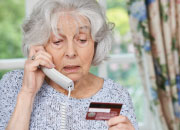 Telemarketers prey on seniors