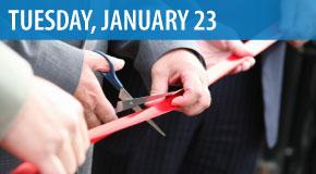 Tuesday, January 23