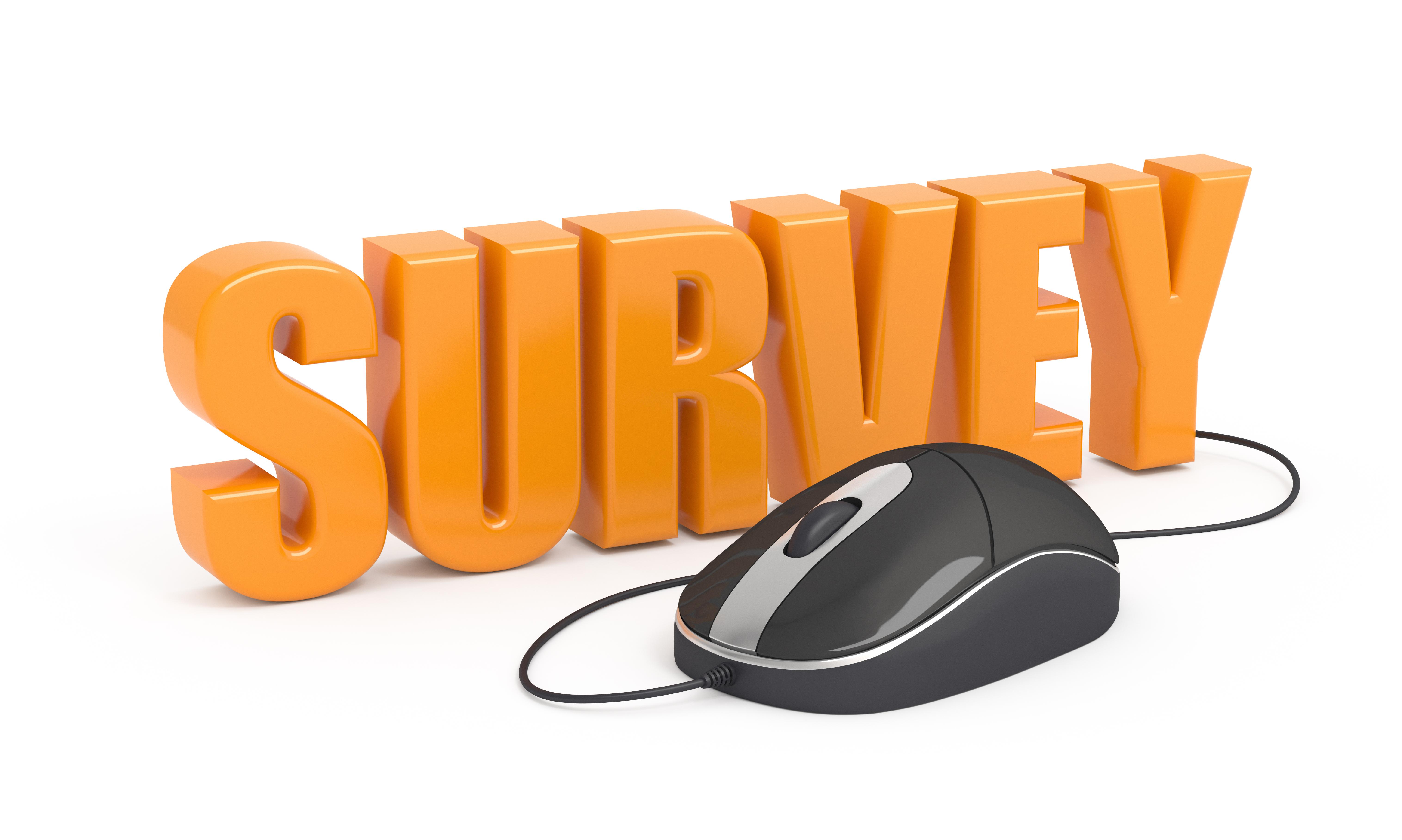 Gulf Coast Educators Federal Credit Union Orange Survey Letters