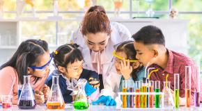Classroom Mini Grants