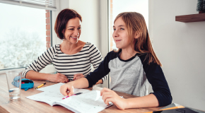 Teaching Your Teen How To Budget