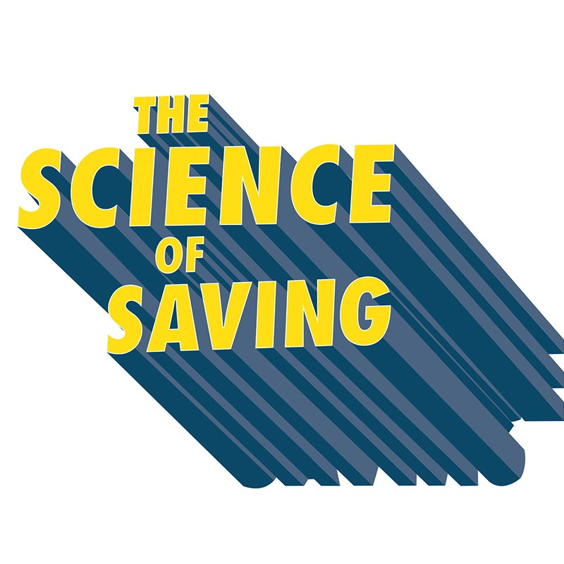 the science of saving image