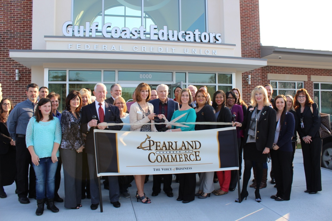 Pearland West grand opening