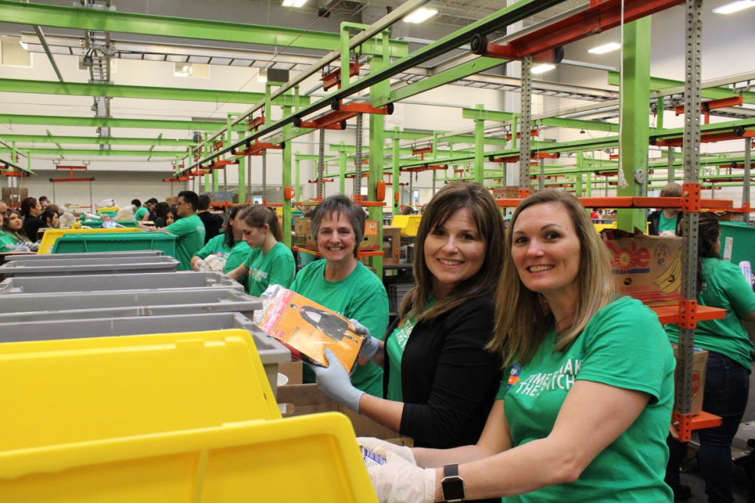 Houston Food Bank Image