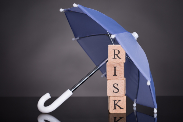 Umbrella and risk